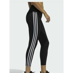 Adidas 3 Stripes Feel Brilliant 7/8 Workout Tights